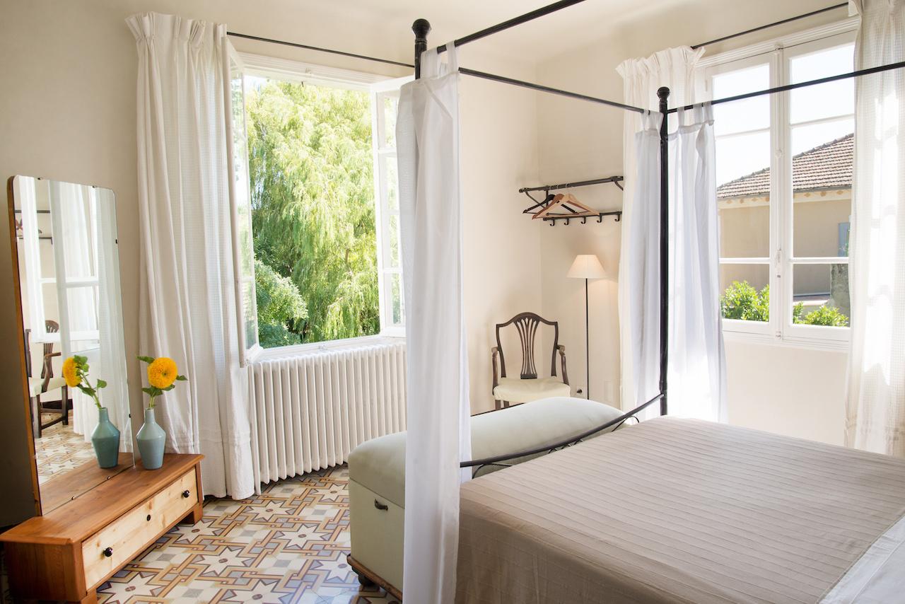 Fünf schöne Zimmer | Maison Piloni – Bed and Breakfast